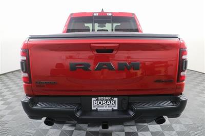 2019 Ram 1500 Crew Cab 4x4,  Pickup #M19326 - photo 4
