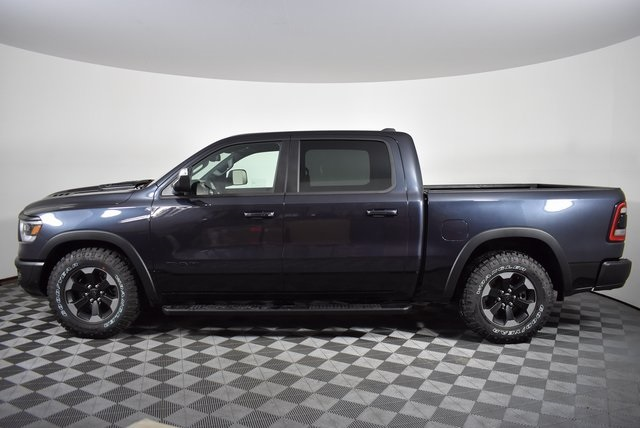 2019 Ram 1500 Crew Cab 4x4,  Pickup #M19332 - photo 3
