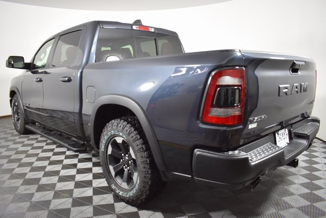 2019 Ram 1500 Crew Cab 4x4,  Pickup #M19332 - photo 2
