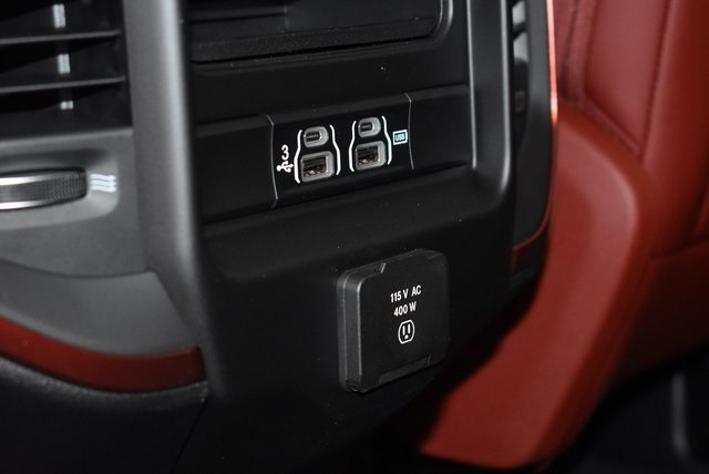 2019 Ram 1500 Crew Cab 4x4,  Pickup #M19332 - photo 32