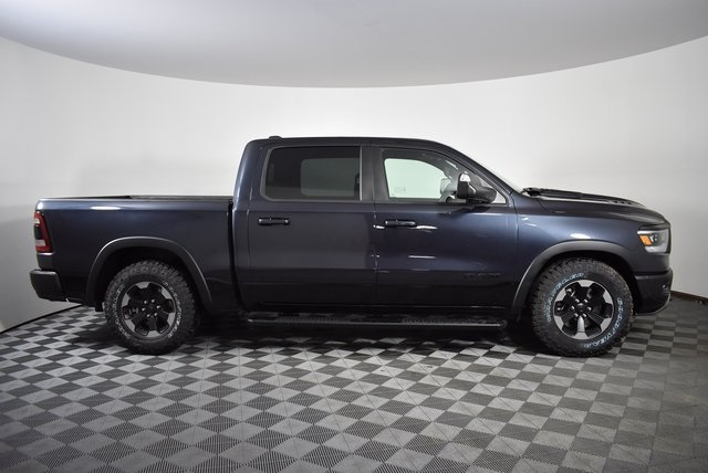 2019 Ram 1500 Crew Cab 4x4,  Pickup #M19332 - photo 6
