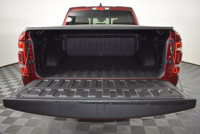 2019 Ram 1500 Crew Cab 4x4,  Pickup #M19349 - photo 42