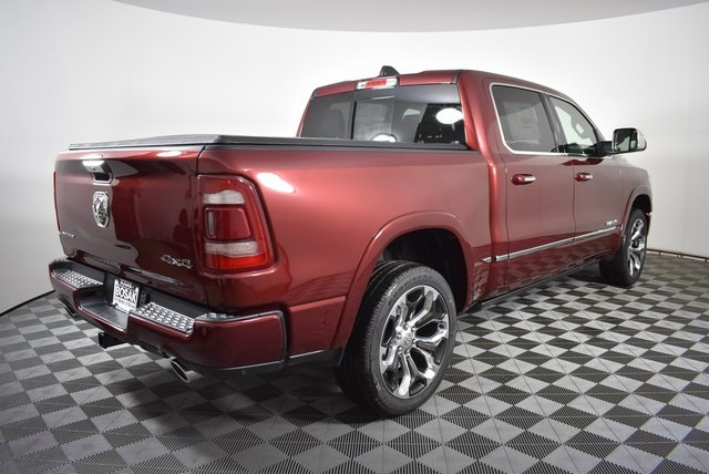 2019 Ram 1500 Crew Cab 4x4,  Pickup #M19349 - photo 5