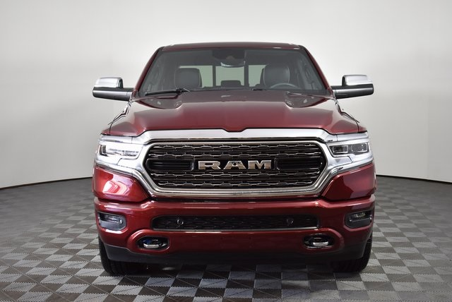 2019 Ram 1500 Crew Cab 4x4,  Pickup #M19349 - photo 8