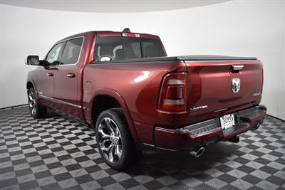 2019 Ram 1500 Crew Cab 4x4,  Pickup #M19349 - photo 2