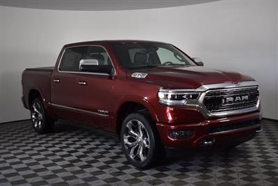 2019 Ram 1500 Crew Cab 4x4,  Pickup #M19349 - photo 7