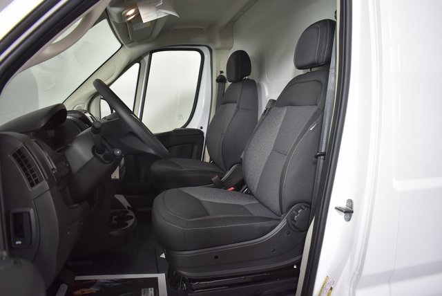 2019 ProMaster 1500 Standard Roof FWD,  Empty Cargo Van #M19388 - photo 12
