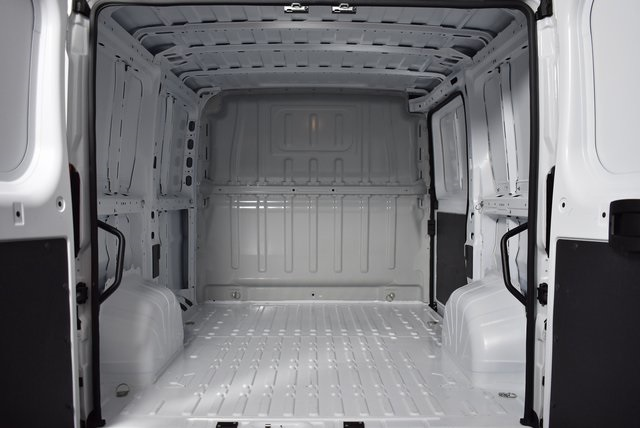2019 ProMaster 1500 Standard Roof FWD,  Empty Cargo Van #M19388 - photo 2