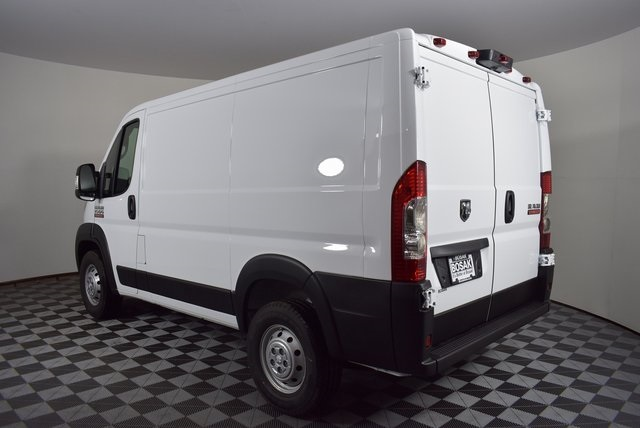 2019 ProMaster 1500 Standard Roof FWD,  Empty Cargo Van #M19388 - photo 4