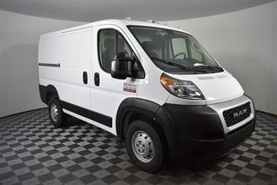 2019 ProMaster 1500 Standard Roof FWD,  Empty Cargo Van #M19388 - photo 7
