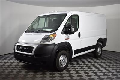 2019 ProMaster 1500 Standard Roof FWD,  Empty Cargo Van #M19388 - photo 9
