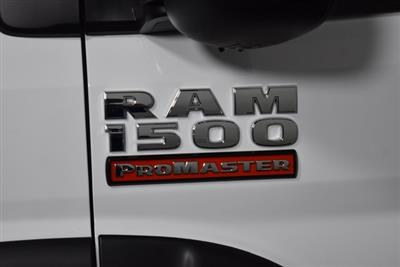 2019 ProMaster 1500 Standard Roof FWD,  Empty Cargo Van #M19388 - photo 10