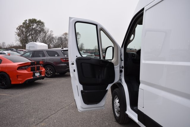 2019 ProMaster 2500 High Roof FWD,  Empty Cargo Van #M19390 - photo 21