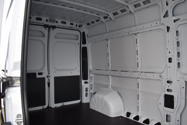 2019 ProMaster 2500 High Roof FWD,  Empty Cargo Van #M19390 - photo 22