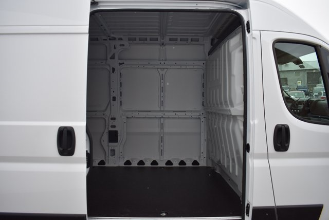 2019 ProMaster 2500 High Roof FWD,  Empty Cargo Van #M19390 - photo 23