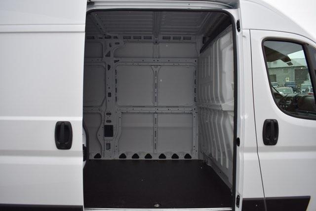 2019 ProMaster 2500 High Roof FWD,  Empty Cargo Van #M19390 - photo 23