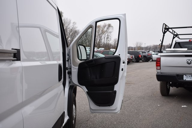 2019 ProMaster 2500 High Roof FWD,  Empty Cargo Van #M19390 - photo 26