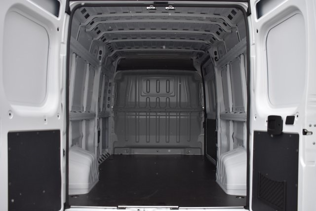 2019 ProMaster 2500 High Roof FWD,  Empty Cargo Van #M19390 - photo 1