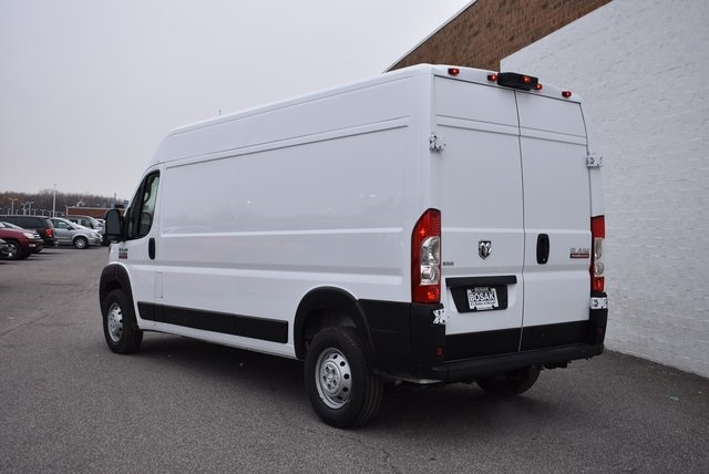 2019 ProMaster 2500 High Roof FWD,  Empty Cargo Van #M19390 - photo 4
