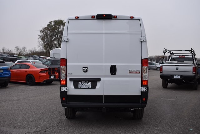 2019 ProMaster 2500 High Roof FWD,  Empty Cargo Van #M19390 - photo 5