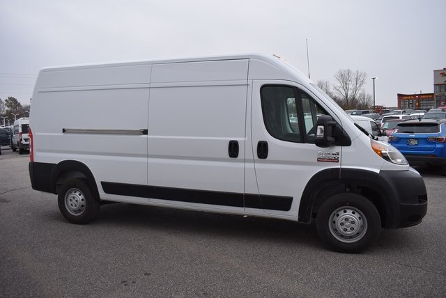 2019 ProMaster 2500 High Roof FWD,  Empty Cargo Van #M19390 - photo 6