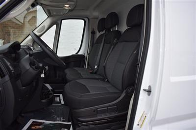 2019 ProMaster 2500 High Roof FWD,  Empty Cargo Van #M19390 - photo 11
