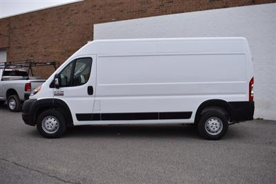 2019 ProMaster 2500 High Roof FWD,  Empty Cargo Van #M19390 - photo 3