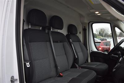 2019 ProMaster 2500 High Roof FWD,  Empty Cargo Van #M19390 - photo 24