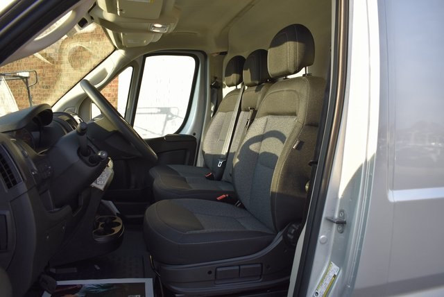 2019 ProMaster 2500 High Roof FWD,  Empty Cargo Van #M19396 - photo 18