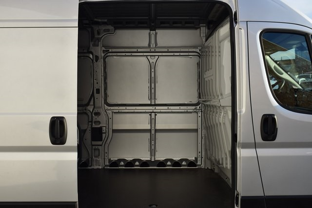 2019 ProMaster 2500 High Roof FWD,  Empty Cargo Van #M19396 - photo 22