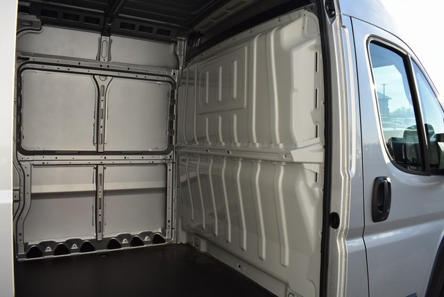 2019 ProMaster 2500 High Roof FWD,  Empty Cargo Van #M19396 - photo 23