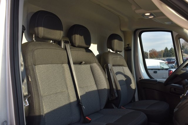 2019 ProMaster 2500 High Roof FWD,  Empty Cargo Van #M19396 - photo 24