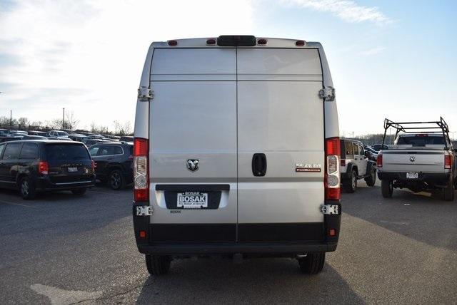 2019 ProMaster 2500 High Roof FWD,  Empty Cargo Van #M19396 - photo 5