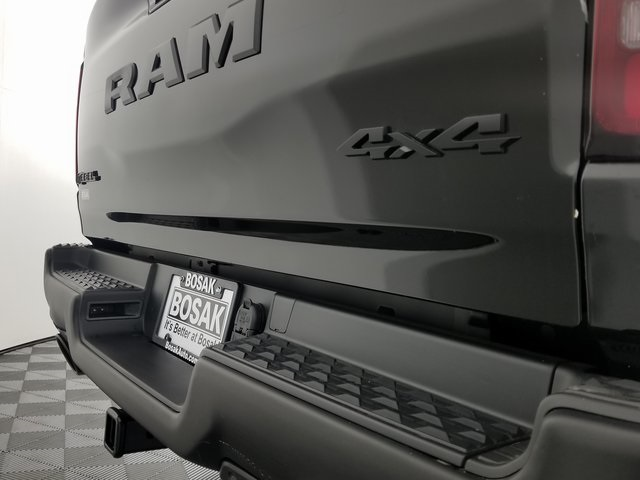 2019 Ram 1500 Crew Cab 4x4,  Pickup #M19398 - photo 11