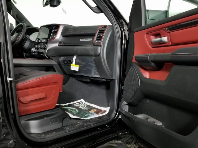 2019 Ram 1500 Crew Cab 4x4,  Pickup #M19398 - photo 42
