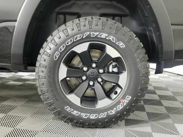 2019 Ram 1500 Crew Cab 4x4,  Pickup #M19398 - photo 51