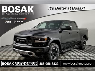 2019 Ram 1500 Crew Cab 4x4,  Pickup #M19398 - photo 1