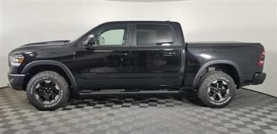 2019 Ram 1500 Crew Cab 4x4,  Pickup #M19398 - photo 3