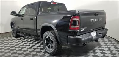 2019 Ram 1500 Crew Cab 4x4,  Pickup #M19398 - photo 2