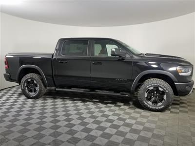 2019 Ram 1500 Crew Cab 4x4,  Pickup #M19398 - photo 6