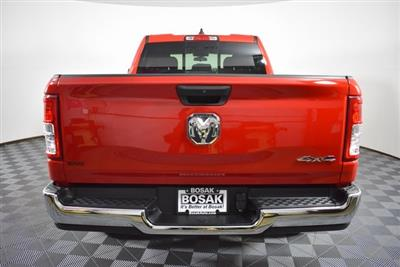 2019 Ram 1500 Quad Cab 4x4,  Pickup #M19402 - photo 4