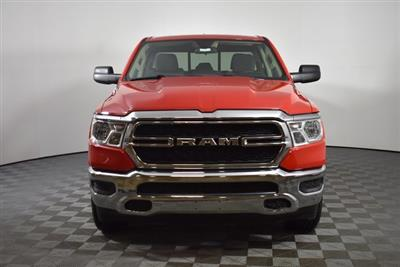 2019 Ram 1500 Quad Cab 4x4,  Pickup #M19402 - photo 7