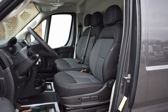 2019 ProMaster 2500 High Roof FWD,  Empty Cargo Van #M19420 - photo 11