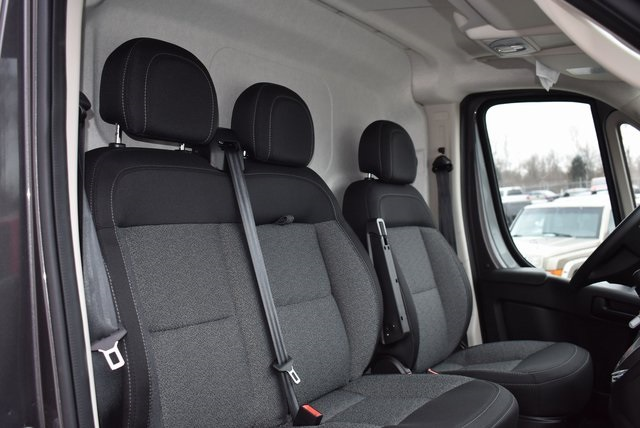 2019 ProMaster 2500 High Roof FWD,  Empty Cargo Van #M19420 - photo 28