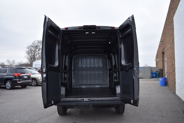 2019 ProMaster 2500 High Roof FWD,  Empty Cargo Van #M19420 - photo 2