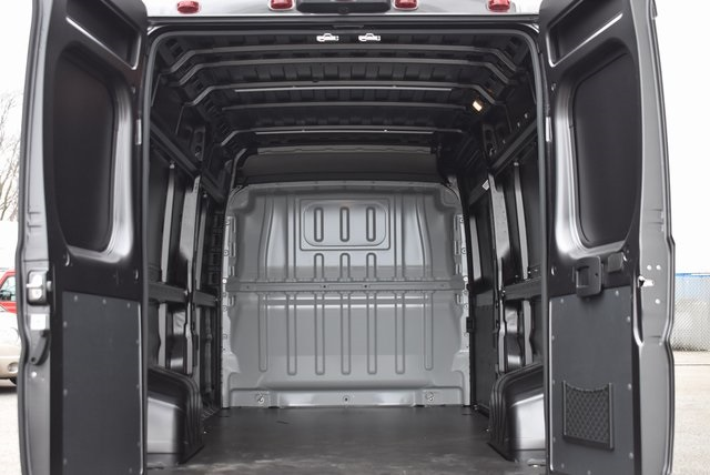 2019 ProMaster 2500 High Roof FWD,  Empty Cargo Van #M19420 - photo 31