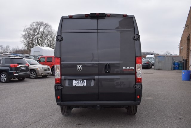 2019 ProMaster 2500 High Roof FWD,  Empty Cargo Van #M19420 - photo 5