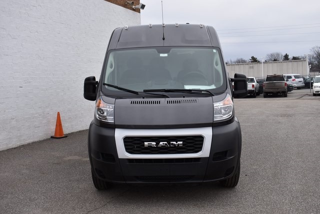 2019 ProMaster 2500 High Roof FWD,  Empty Cargo Van #M19420 - photo 8