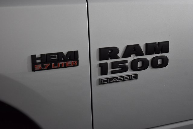 2019 Ram 1500 Crew Cab 4x4,  Pickup #M19427 - photo 10