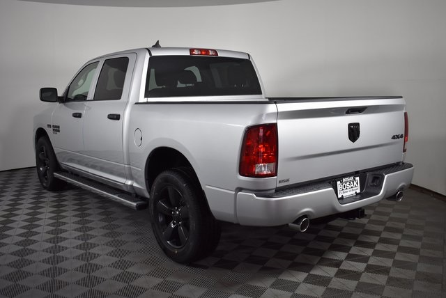 2019 Ram 1500 Crew Cab 4x4,  Pickup #M19427 - photo 2